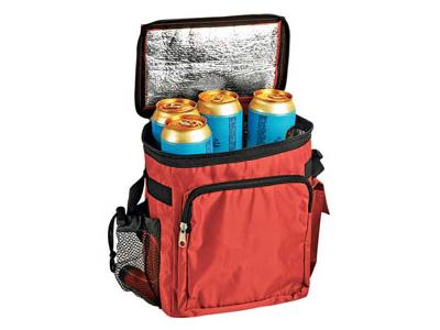 сумка=холодильник с логотипом.
